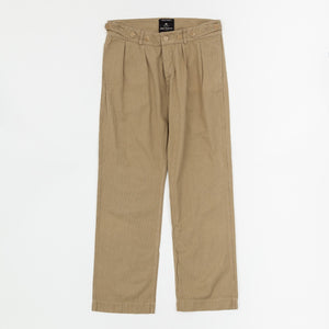 Nigel Cabourn Trousers