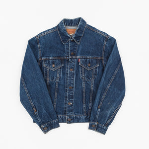 Levi's Vintage Clothing Denim Jacket