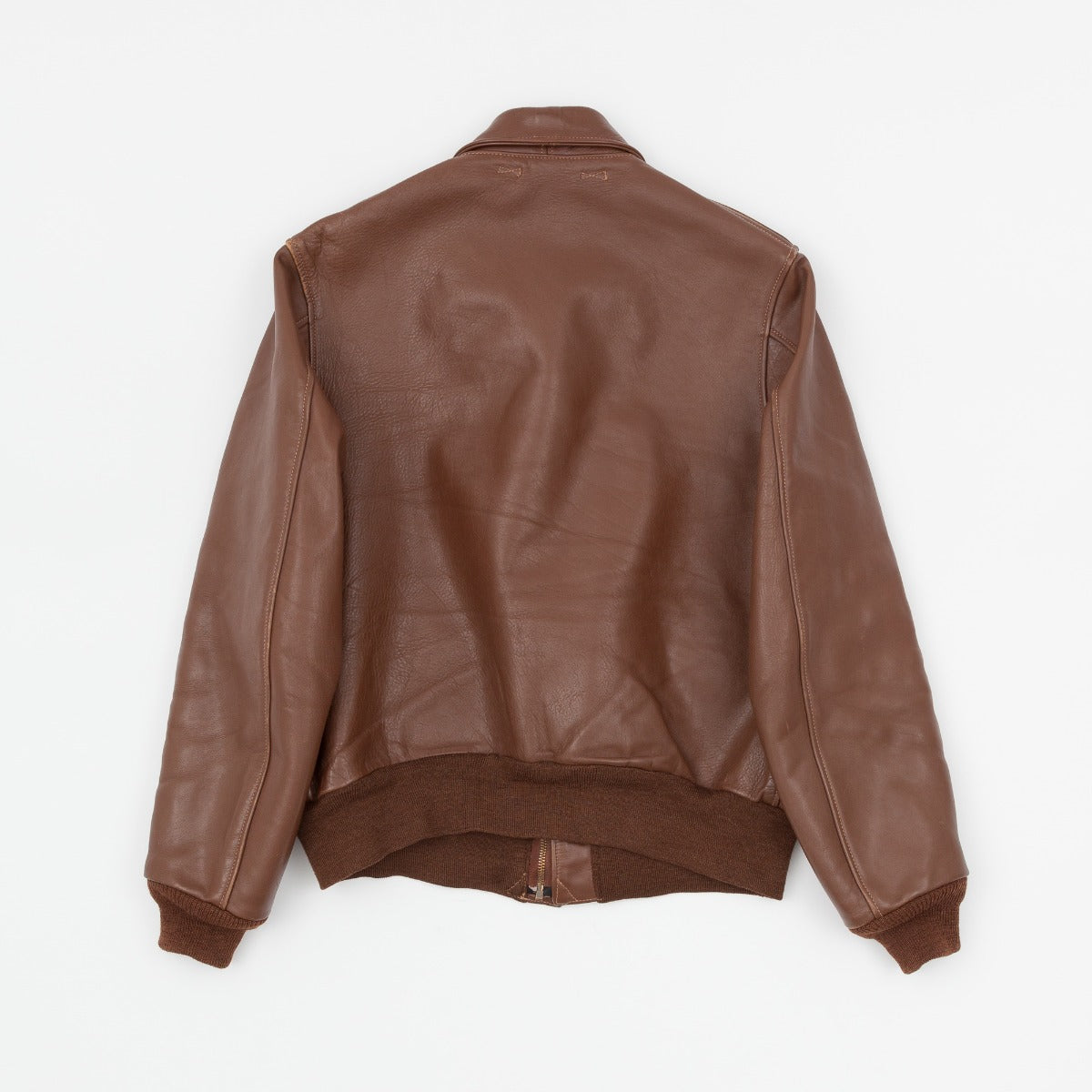 Type A-2 Dubow Leather jacket
