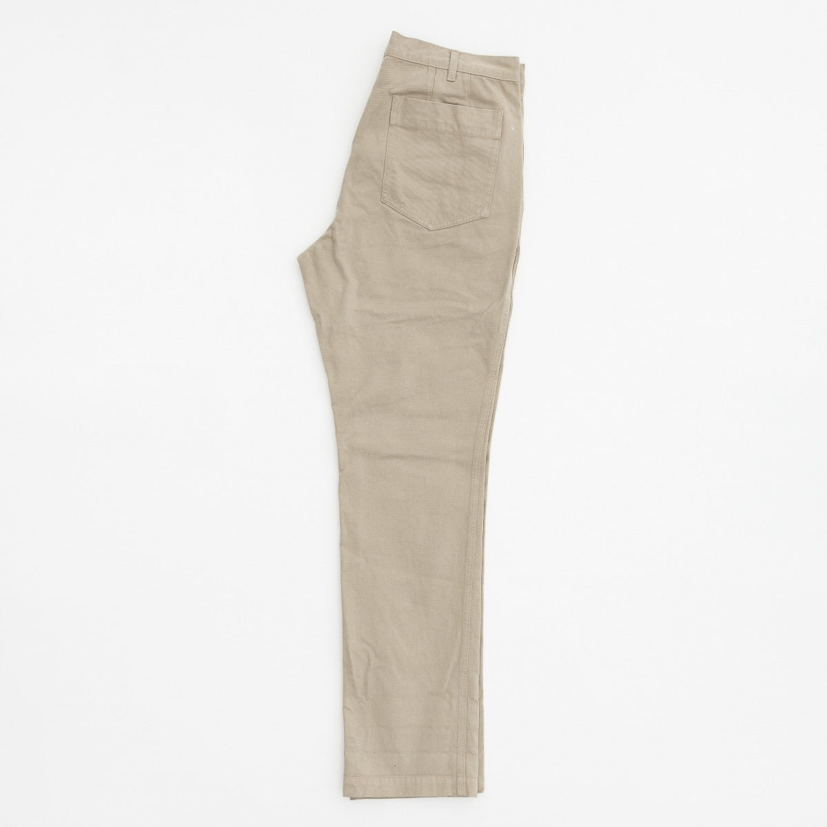 Light Cotton Worker Trouser