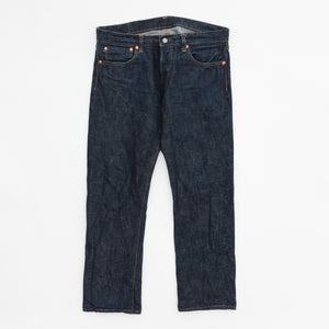 the real mccoys Lot.004 Jeans MKT-LH154