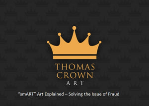 """smART"" Art Explained – Solving the Issue of Fraud"