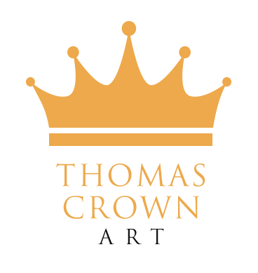 Thomas Crown Art