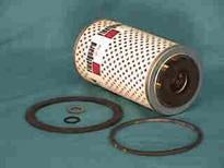 QTY 5 AFE 104952AS COCKSHUTT DIRECT REPLACEMENT, FUEL FILTER