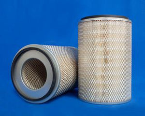 QTY 1 AFE 106587 NELSON DIRECT REPLACEMENT, AIR FILTER