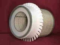 QTY 1 AFE 102A133 CRANE/CARRIER DIRECT REPLACEMENT, AIR FILTER