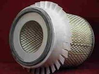 QTY 1 AFE 100X49 CLIMAX DIRECT REPLACEMENT, AIR FILTER