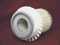QTY 1 AFE 055PS269 CHICAGO/PNEUMATIC DIRECT REPLACEMENT, AIR FILTER