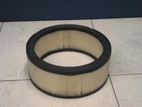 QTY 6 AFE 0532000008 BUSCH DIRECT REPLACEMENT, AIR FILTER