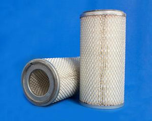 QTY 1 AFE 1030541M91 MASSEY/FERGUSON DIRECT REPLACEMENT, AIR FILTER