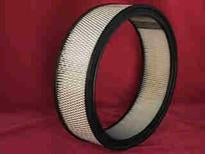 QTY 5 AFE 10542 CARCARE DIRECT REPLACEMENT, AIR FILTER