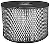 QTY 2 AFE 1101907 BAP/GEON DIRECT REPLACEMENT, AIR FILTER