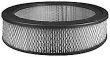 QTY 5 AFE 10522 CARCARE DIRECT REPLACEMENT, AIR FILTER