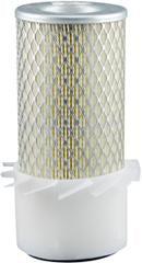 QTY 2 AFE 103262M91 MASSEY/FERGUSON DIRECT REPLACEMENT, AIR FILTER