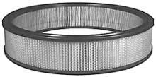 QTY 4 AFE 10506 CARCARE DIRECT REPLACEMENT, AIR FILTER