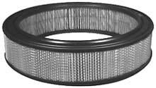 QTY 6 AFE 10530 CARCARE DIRECT REPLACEMENT, AIR FILTER