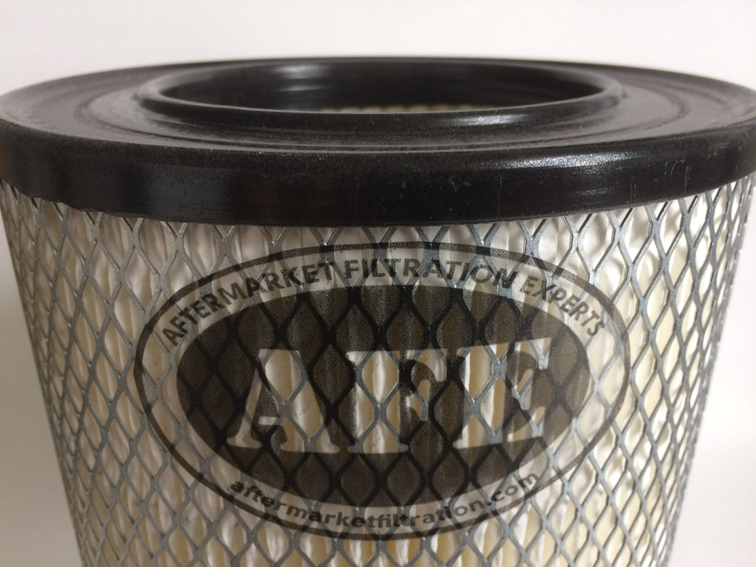 QTY 2 AFE 100696E MIDLAND/STEEL DIRECT REPLACEMENT, AIR FILTER