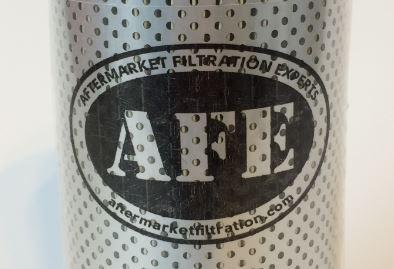 QTY 4 AFE 08152-AB BAKER DIRECT REPLACEMENT, FUEL FILTER