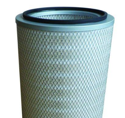 QTY 1 AFE 0066768-6 ALLIS/CHALMERS DIRECT REPLACEMENT, AIR FILTER