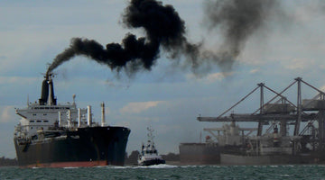 3 Ways to Make The Global Shipping Industry More Sustainable and Reduce Carbon Emissions