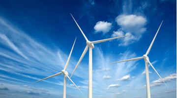 Renewable energy rundown: Wind energy