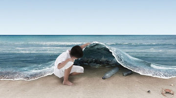 Plastic Soup for the Soul: The Ocean Cleanup Project – let the plastic come to us!