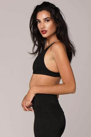 The Conscious Bra - Black