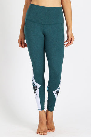 Emerge Sharp Legging