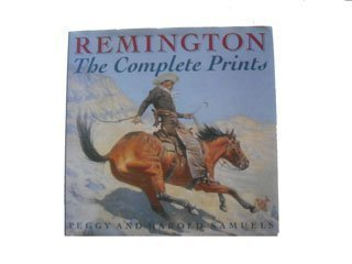 Remington: The Complete Prints