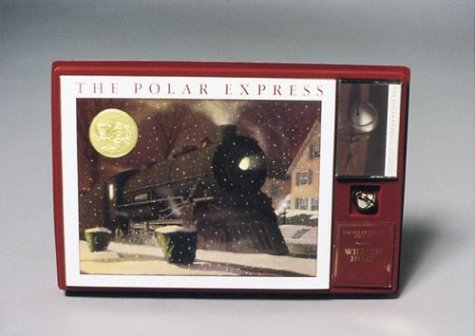 The Polar Express: Gift Set