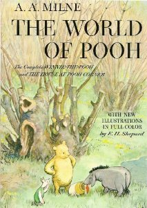 World Of Pooh