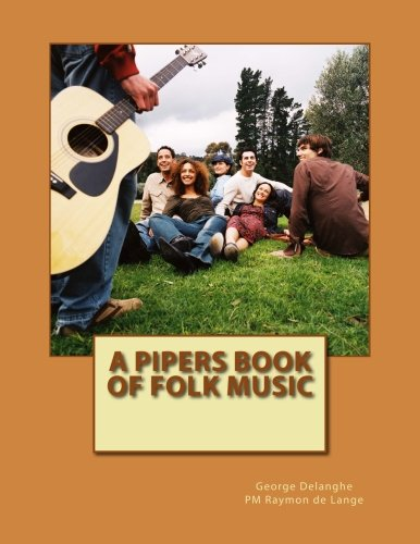 A Pipers Book Of Folk Music