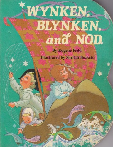 Wynken, Blynken, And Nod (Pudgy Pal)