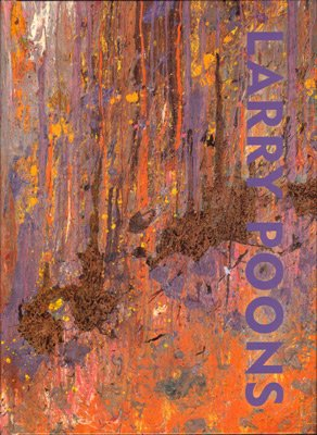 Larry Poons: Five Decades