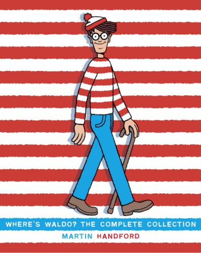 Where'S Waldo? The Complete Collection