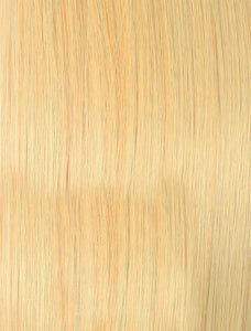 Weft Hair For LA/Integrated Weave