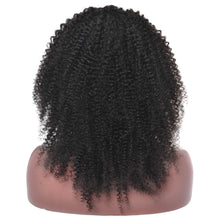 Load image into Gallery viewer, Kinky Curly U Part Wig