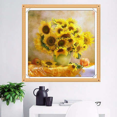 DIAMOND PAINTING (Paint With Diamonds) STEP-BY-STEP Intro and How-To