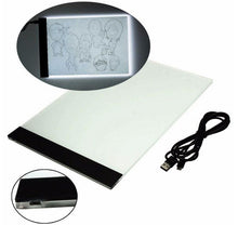 Ultra-Thin A4 Led Light Pad Diamond Painting Accessories Alisa Diamond Paintings