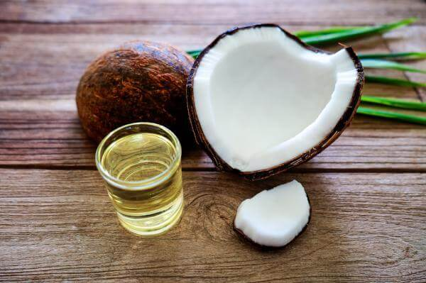 MCT OIL - Derived from coconuts!