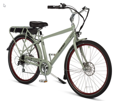 The Pedego City Commuter Classic electric bicycle
