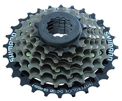 Shimano 7 Speed Cassette