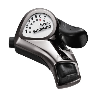 7-Speed Shimano Gear Shifter