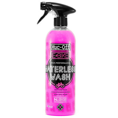 MUC-OFF E-BIKE CLEANER