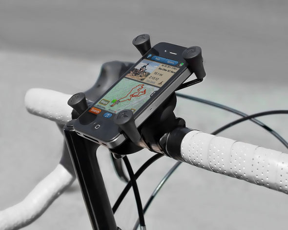 Cruzen Tunes Bar X-Grip