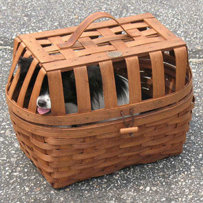 Peterboro Pet Basket
