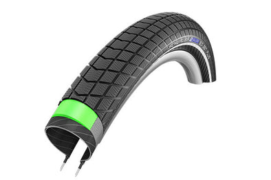 Schwalbe Tires- Big Ben Ballon 20x2.15 (Latch/Trike)
