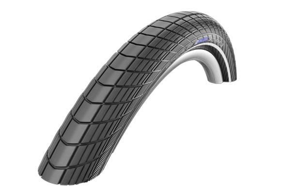 "Schwalbe Tires - Big Apple Balloon 24'' (24"" Interceptor)"