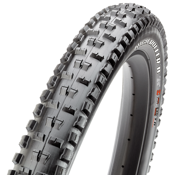 Maxxis High Roller Tire 27.5+  (Elevate)