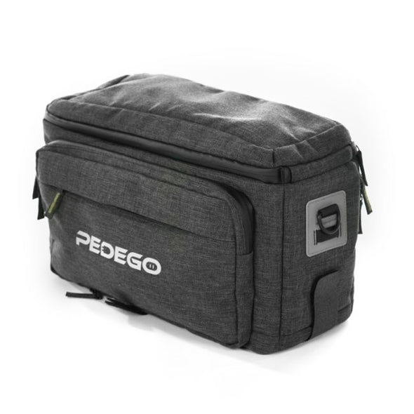 Pedego Trunk Bag